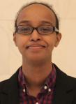 Headshot of Darartu Gamada.