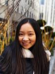 Headshot of Serena Zhao.