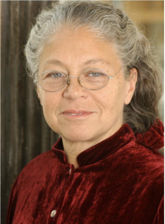 Headshot of Nancy E Oriol